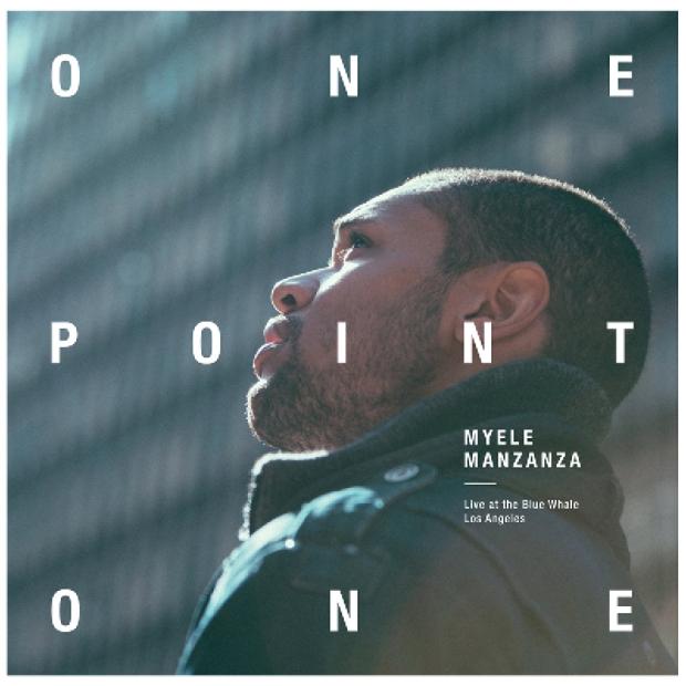 Myele Manzanza – OnePointOne