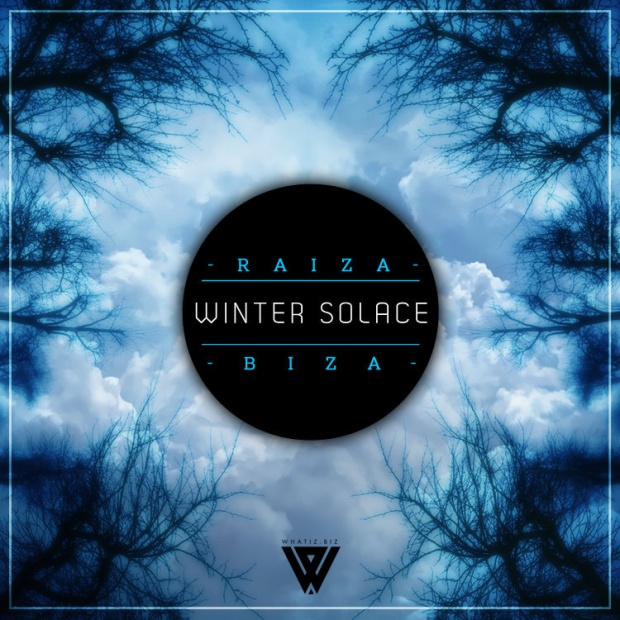 Raiza Biza – Winter Solace