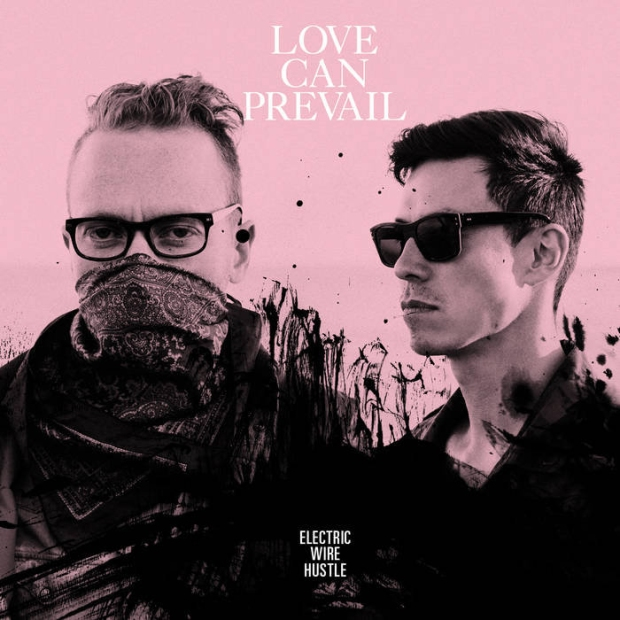 Electric Wire Hustle – Love Can Prevail